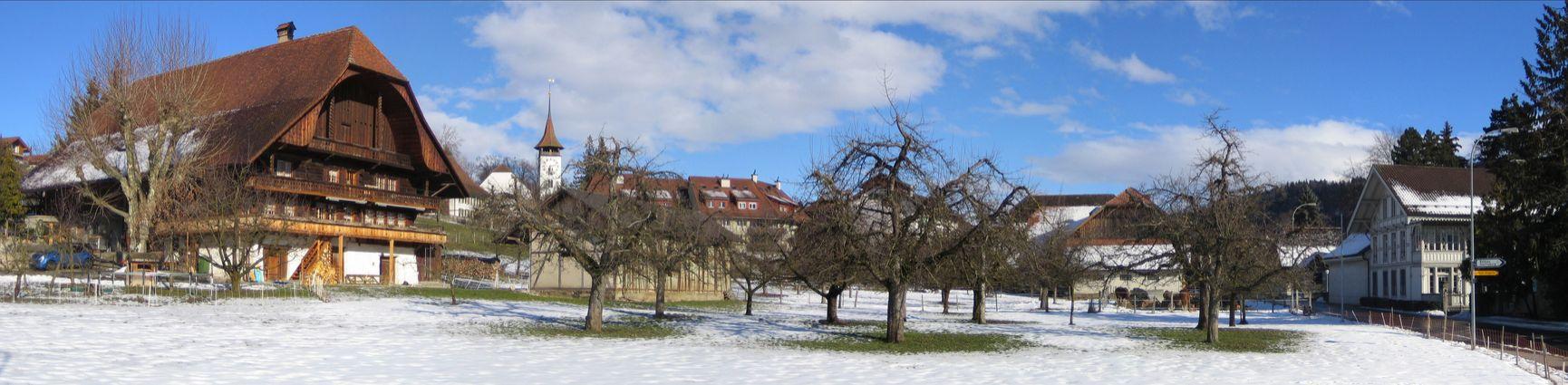 Hofstatt Burgergut
